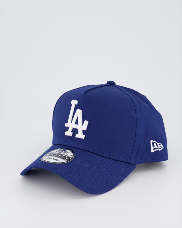 LA DODGERS 9FORTY A-FRAME - ROYAL