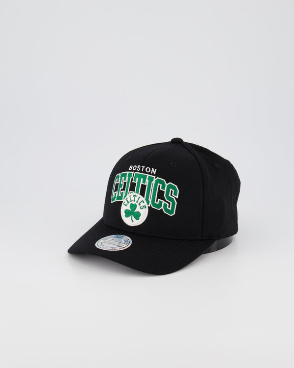 BOSTON CELTICS NBA PINCH 110 SNAPBACK - TEAM ARCH