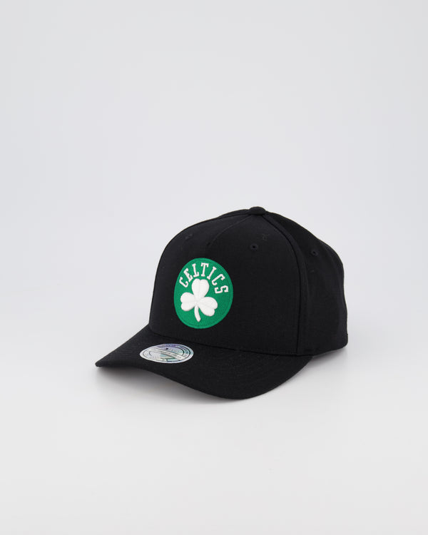 BOSTON CELTICS NBA PINCH 110 SNAPBACK - BLACK OTC