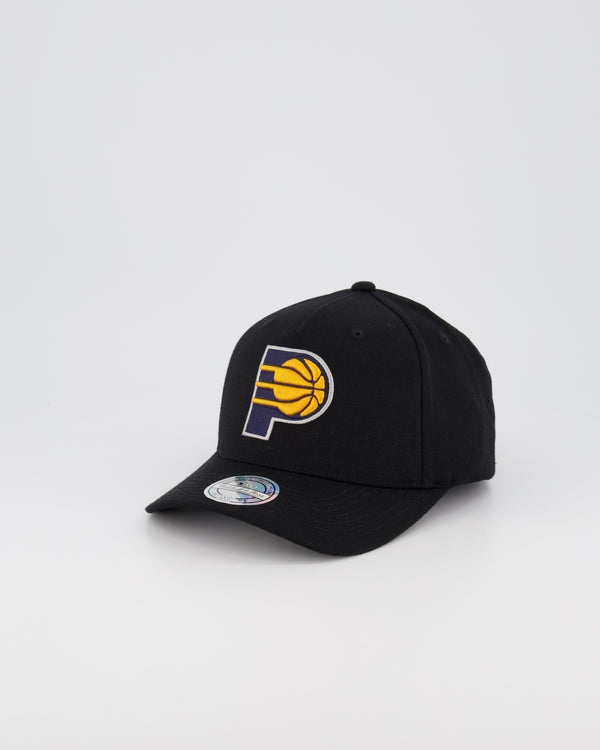 INDIANA PACERS NBA PINCH 110 SNAPBACK - BLACK OTC