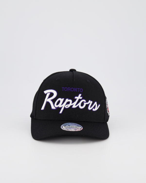 TORONTO RAPTORS NBA PINCH 110 SNAPBACK - TEAM SCRIPT