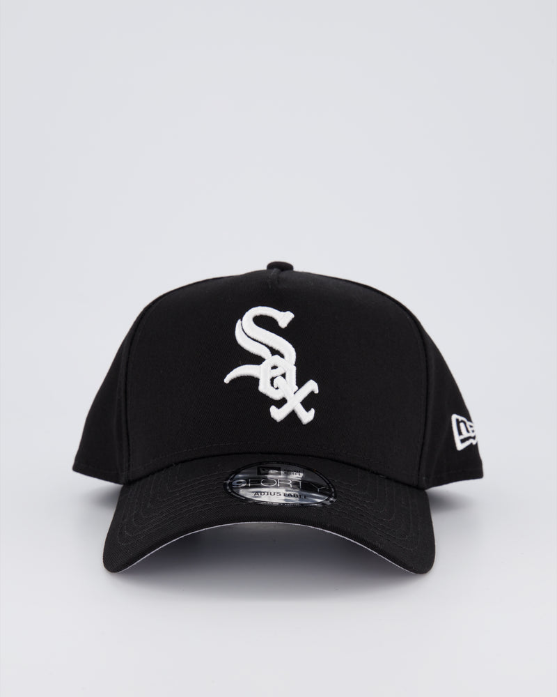 CHICAGO WHITE SOX 9FORTY A-FRAME - BLACK