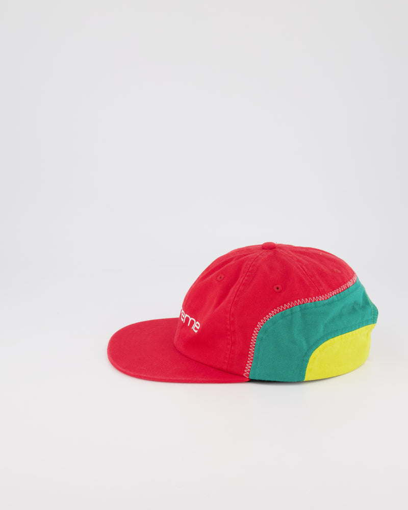 SUPREME HEADWEAR - MULTI COLOUR