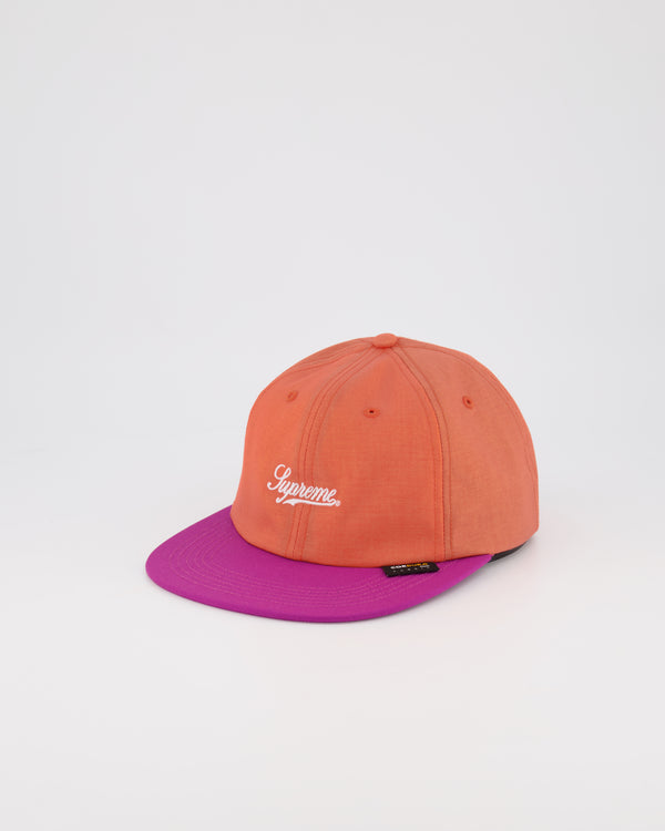 SUPREME HEADWEAR - ORANGE/MAGENTA