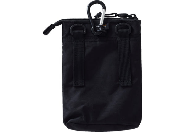 SUPREME SHOULDER  BAG FW19 - BLACK