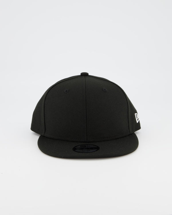 YOUTH BLANK 9FIFTY SNAPBACK - BLACK
