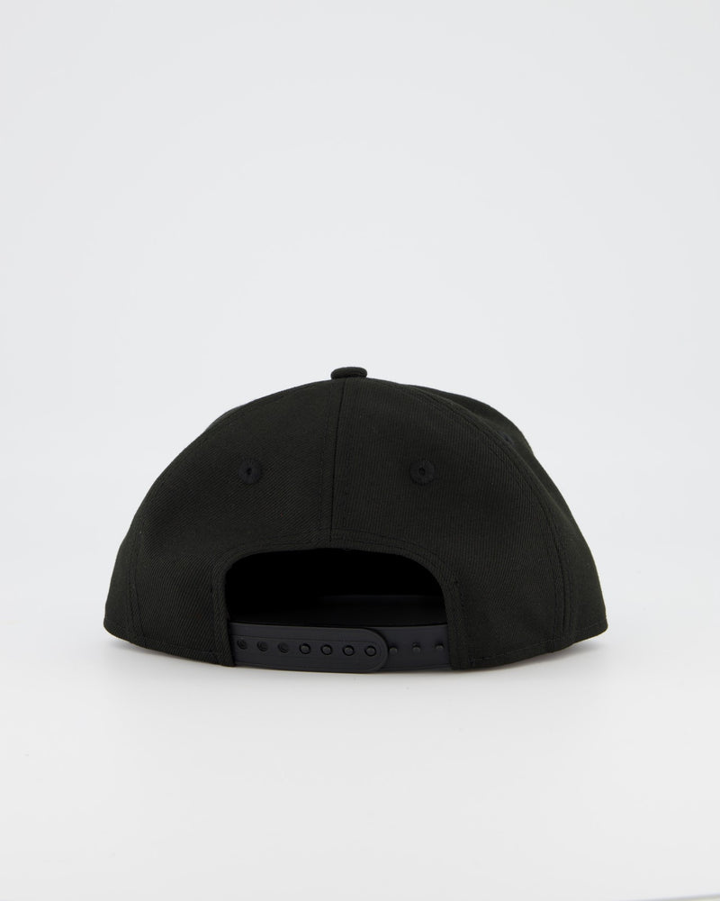 YOUTH LA LAKERS 9FIFTY SNAPBACK - BLACK