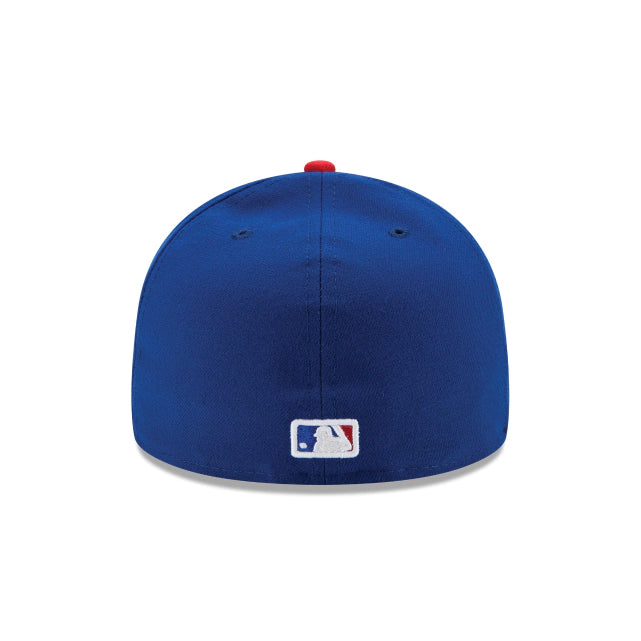 Chicago Cubs Authentic Collection 59FIFTY Fitted - Home