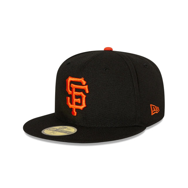 San Francisco Giants Authentic Collection 59FIFTY Fitted - Home