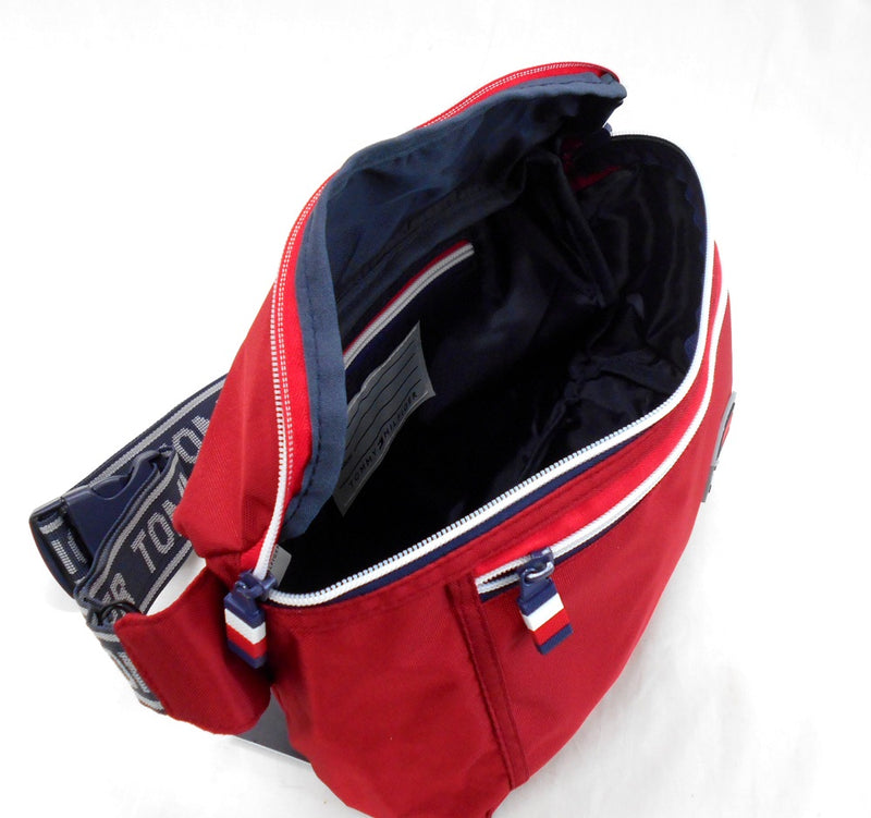 TOMMY HILFIGER CITY PACK - CROSS BAG