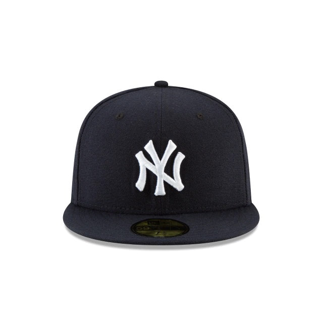 New York Yankees Authentic Collection 59FIFTY Fitted