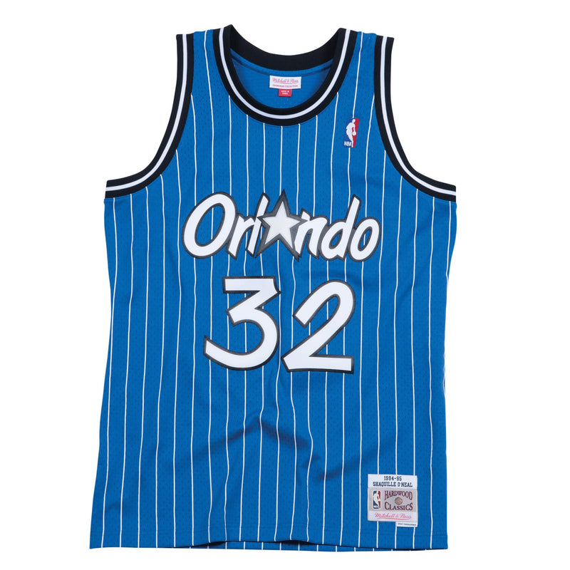 SWINGMAN JERSEY ORLANDO MAGICS O'NEIL - ROYAL BLUE