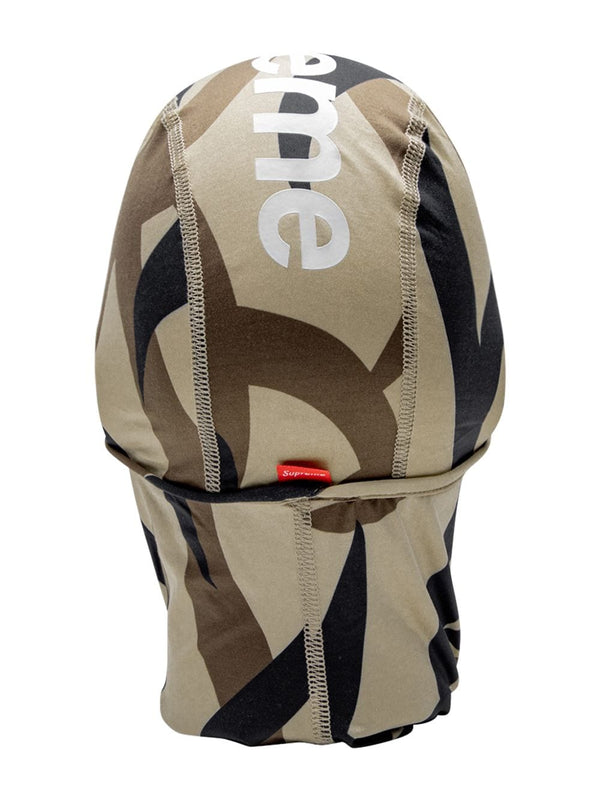 SUPREME TRIBAL BALACLAVA MASK - TAN