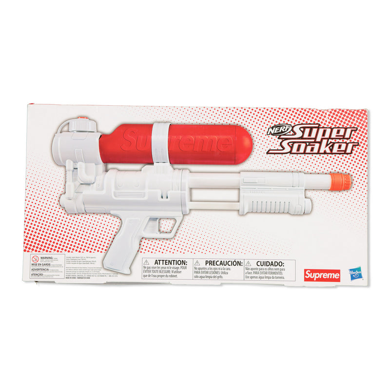 SUPREME NERF SUPER SOAKER