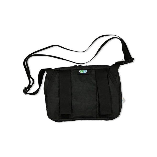 SUPREME WAIST/SIDE BAG - BLACK