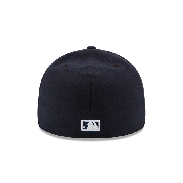 Detroit Tigers Authentic Collection 59FIFTY Fitted - Home