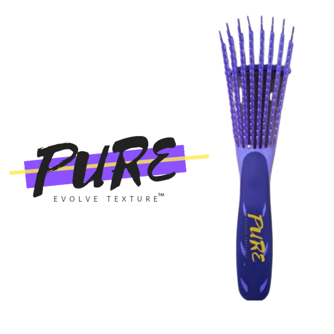 Texture Detangle Brush