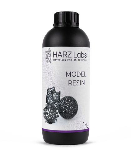 HARZ Labs - Model Resin Grey