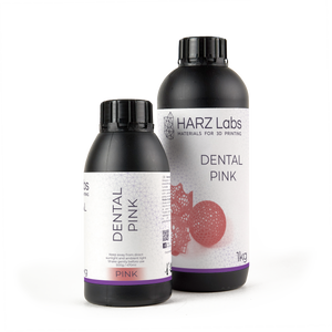 HARZ Labs - Dental Pink