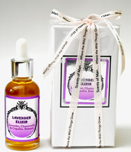 Load image into Gallery viewer, Face Elixir - Lavender, Chamomile & Copaiba balsam