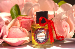 Perfume: Rosebud  EdP: 50ml