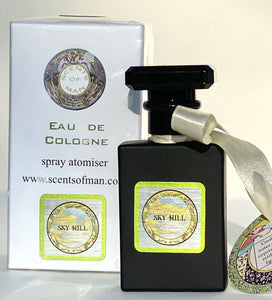 Perfume: Sky Hill - Cologne & Cologne Intense