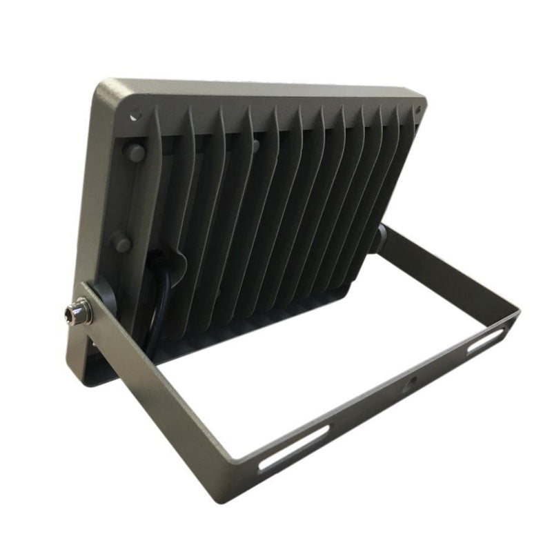 100W Ultra Slim & Compact LED Flood Light