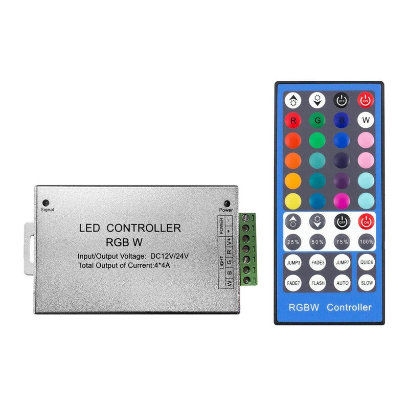 16A RGBW LED Strip Controller
