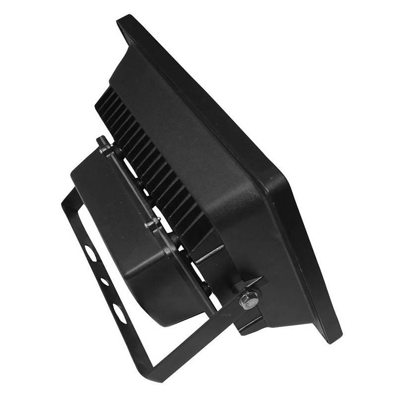 G.W.S LED Wholesale 30W Black Casing LED Coloured Flood Light