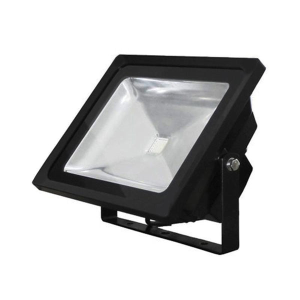 G.W.S LED Wholesale 50W Black Casing LED Coloured Flood Light