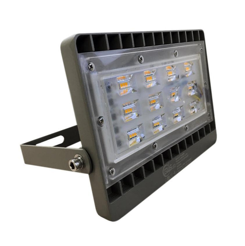 50W Ultra Slim & Compact LED Flood Light