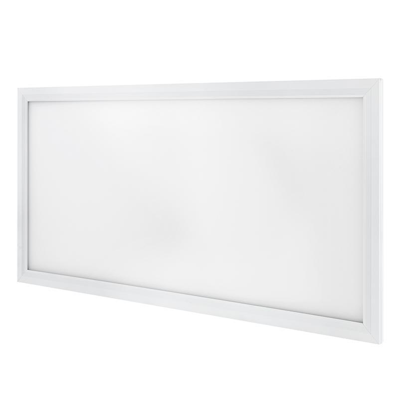 G.W.S LED Wholesale 595x295mm 24W White Frame LED Panel Light