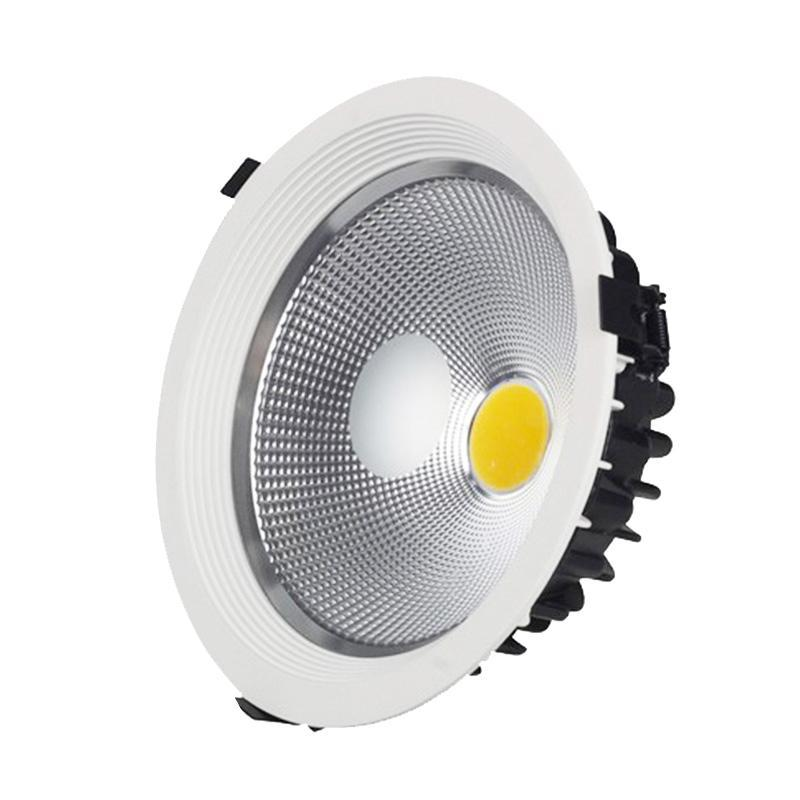 reputable site f95a0 a860d Commercial LED COB Downlight
