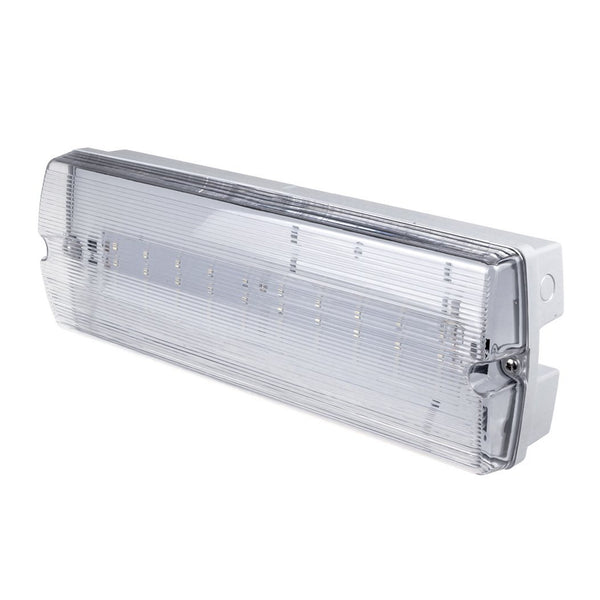 G.W.S LED Wholesale LED Emergency Bulkhead