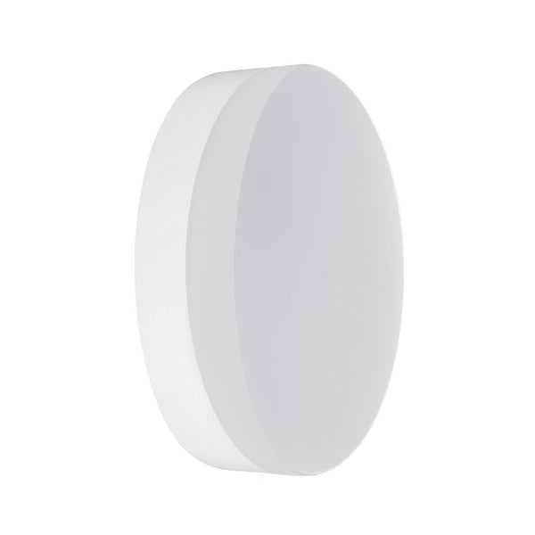 G.W.S LED Wholesale Premium LED Bulkhead Wall/Ceiling Light+Microwave Motion Sensor+Auto Dim Down
