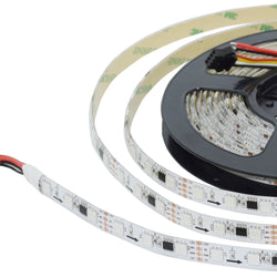 G.W.S LED Wholesale Strip Only IP65 5050 5 Meters 300 LEDs Dream Colour Strip Light