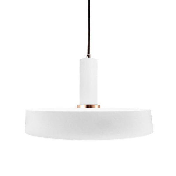 G.W.S LED Wholesale White Saucer (PD-C3) Pendant Ceiling Light