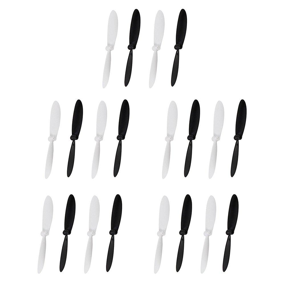 HS170 RC Quadcopter Props Propellers Blades Parts 5 Packs