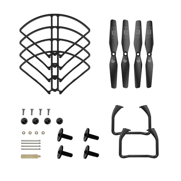 Spare Parts Kits (Propellers, Landing Gear, Propeller Guards) or HS120D RC Drone