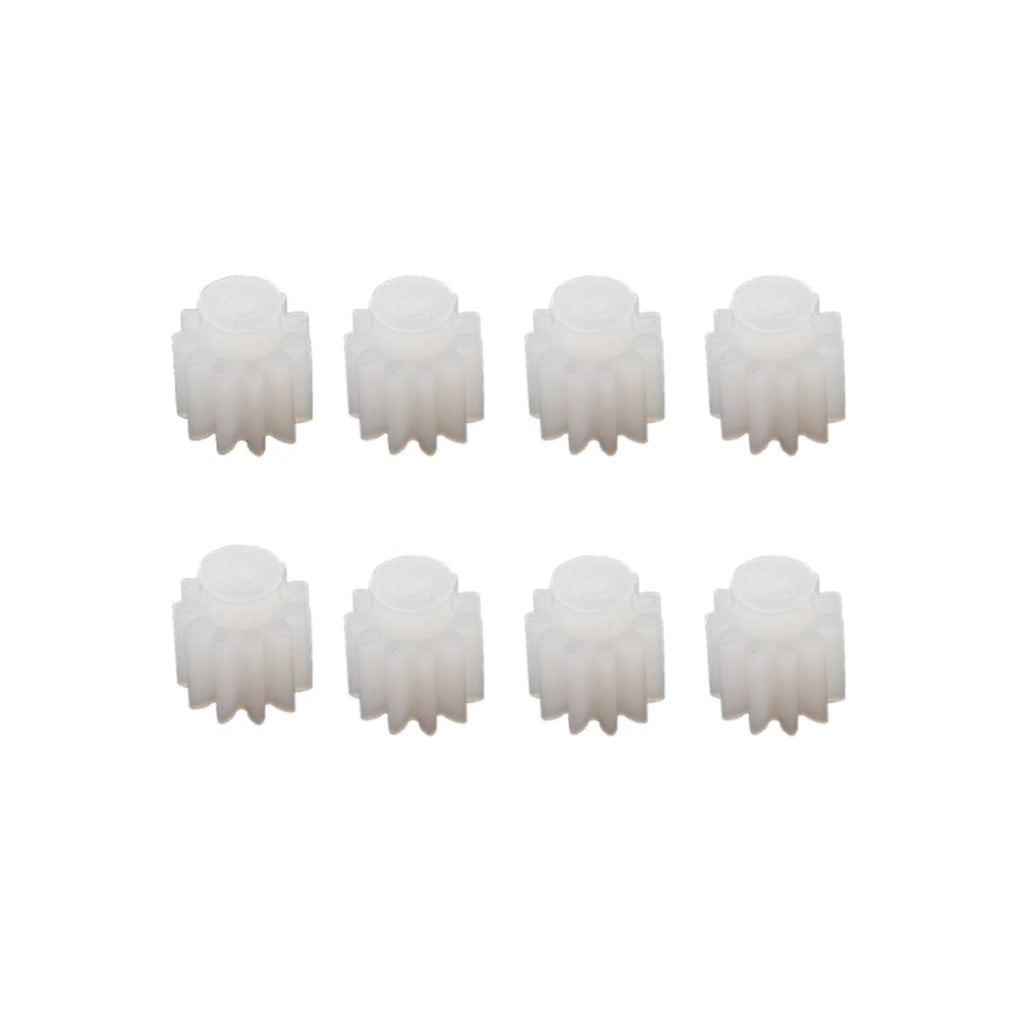 Spare Parts Motor Wheels for F181C RC Quadcopter (8 Pcs)