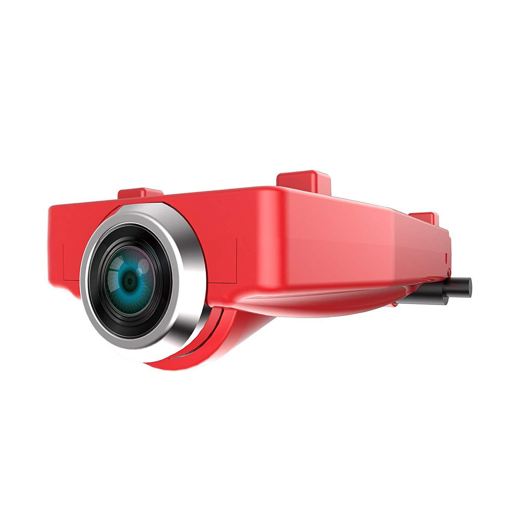 Camera 120° FOV Adjustable 720P HD Wi-Fi Camera for HS200D Red RC Quadcopter Drone