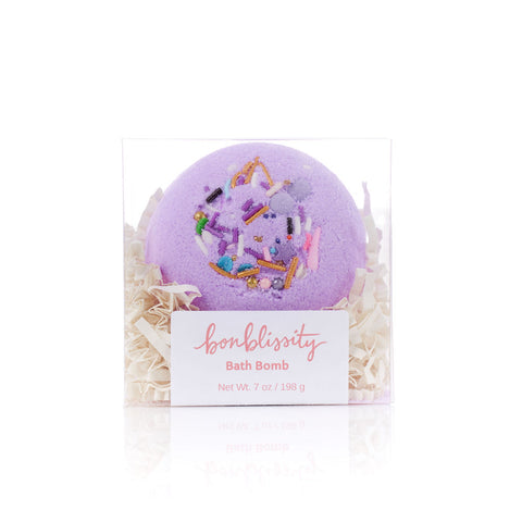 Bath Bomb - Lavender Luxury