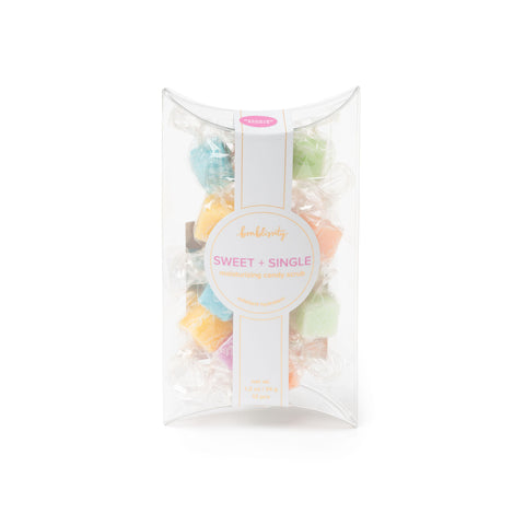 Mini-Me Pack: Sweet+Single Candy Scrub - Assorted Scents (MSRP $9)