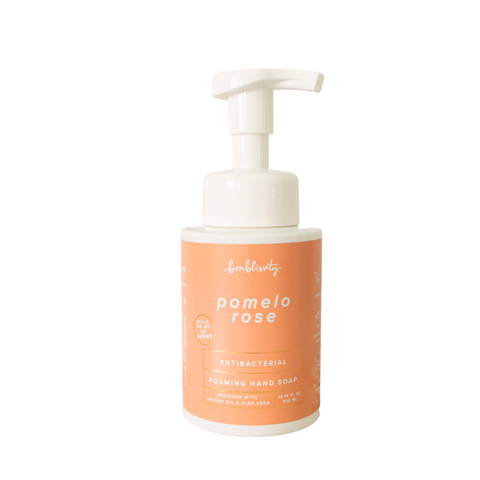 Pomelo Rose - Antibacterial Foaming Hand Soap (MSRP $15)