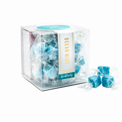 Sweet+Single Candy Scrub - Ocean Mist (MSRP $20)