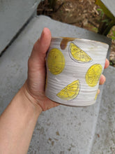 Load image into Gallery viewer, Lemons Cup