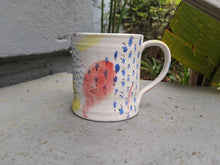 Load image into Gallery viewer, Non Objective Composition Mug