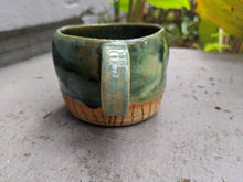 Load image into Gallery viewer, Drippy Natural Stoneware Mug