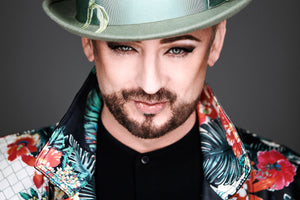 Karma Karma Karma Chameleon | Boy George Is A Timeless Icon