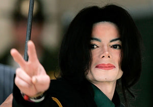 Michael Jackson | My Most Favorite Artist Ever | Sykeena Jackson